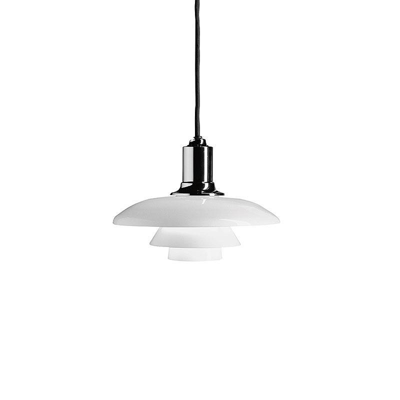 ph 2 1 pendel super popul r lampe fra ph k b den her. Black Bedroom Furniture Sets. Home Design Ideas