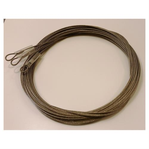 Wire for PH Kogle og Artichoke