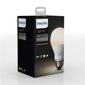 Philips HUE Single LED pære - white