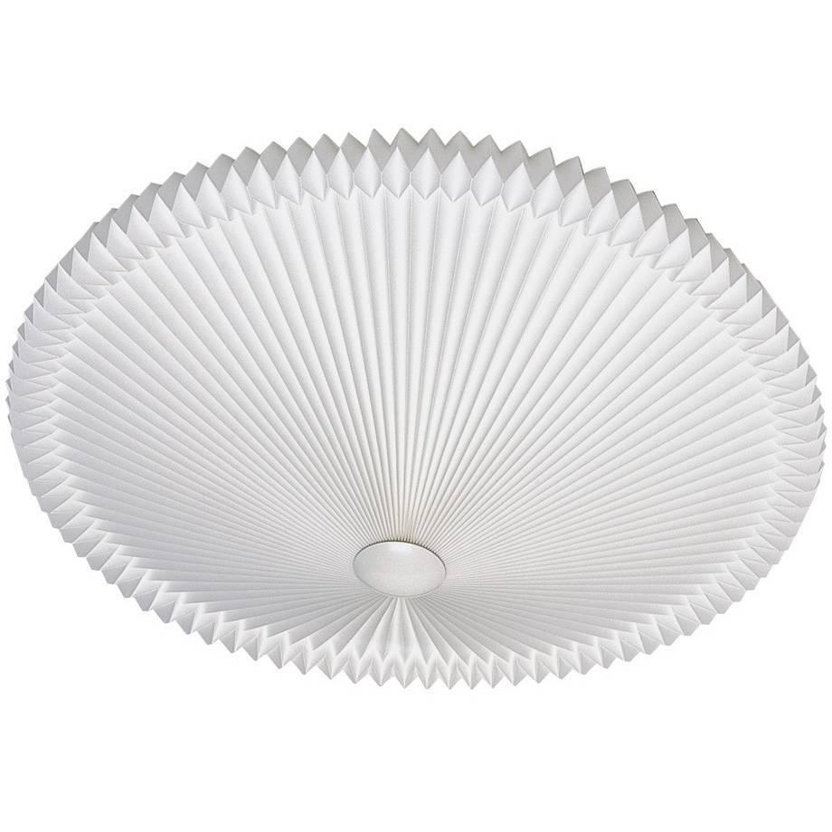 le klint loftlampe model 26 hvid plast. Black Bedroom Furniture Sets. Home Design Ideas
