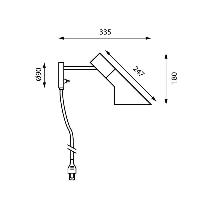 Aj Vaeg Arne Jacobsen Lampe Vaelg Mellem 10 Farver